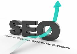 Benefits of SEO Google search result image example.